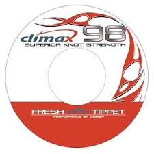 Climax Fluorocarbon Tippet